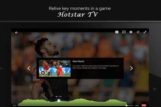 Hotstar Mobile screenshot 2