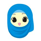My Hijab Tutorial icon