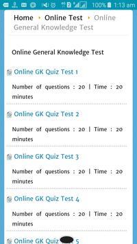 Online Exam Guru (NET) poster