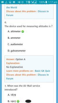 Online Exam Guru (NET) screenshot 7