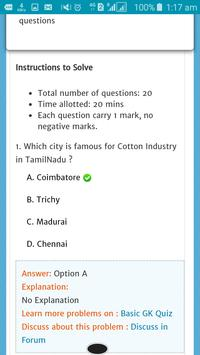 Online Exam Guru (NET) screenshot 5