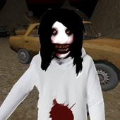 Jeff The Killer Terror icon