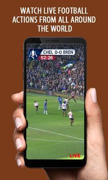 Football TV screenshot 3