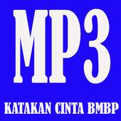 BMBP Lagu Katakan Cinta icon