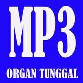 Dangdut Lagu Organ Tunggal icon
