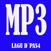 Gudang Koleksi Lagu D`pas4 icon