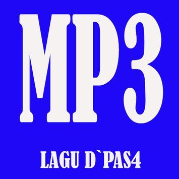 Gudang Koleksi Lagu D`pas4 apk screenshot