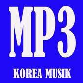 Lagu Korea Music 2017 icon