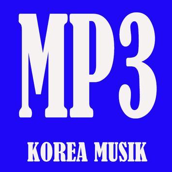 Lagu Korea Music 2017 screenshot 1