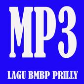 Lagu Katakan Cinta BMBP Prilly icon