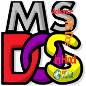 Advance Learn MS Dos icon