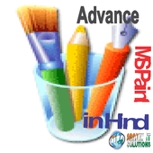 Advance Learn MS Paint in Hindi icon