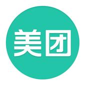 美团-团购美食电影KTV 圖標