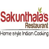 Sakunthala's Food Palace icon