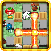 Big Bomberman icon