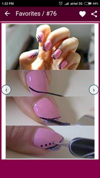 Nail Art Designs screenshot 3