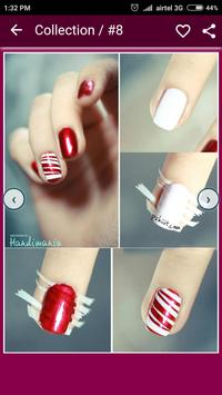Nail Art Designs screenshot 1