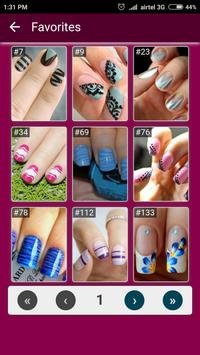 Nail Art Designs screenshot 4
