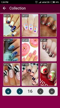 Nail Art Designs screenshot 6