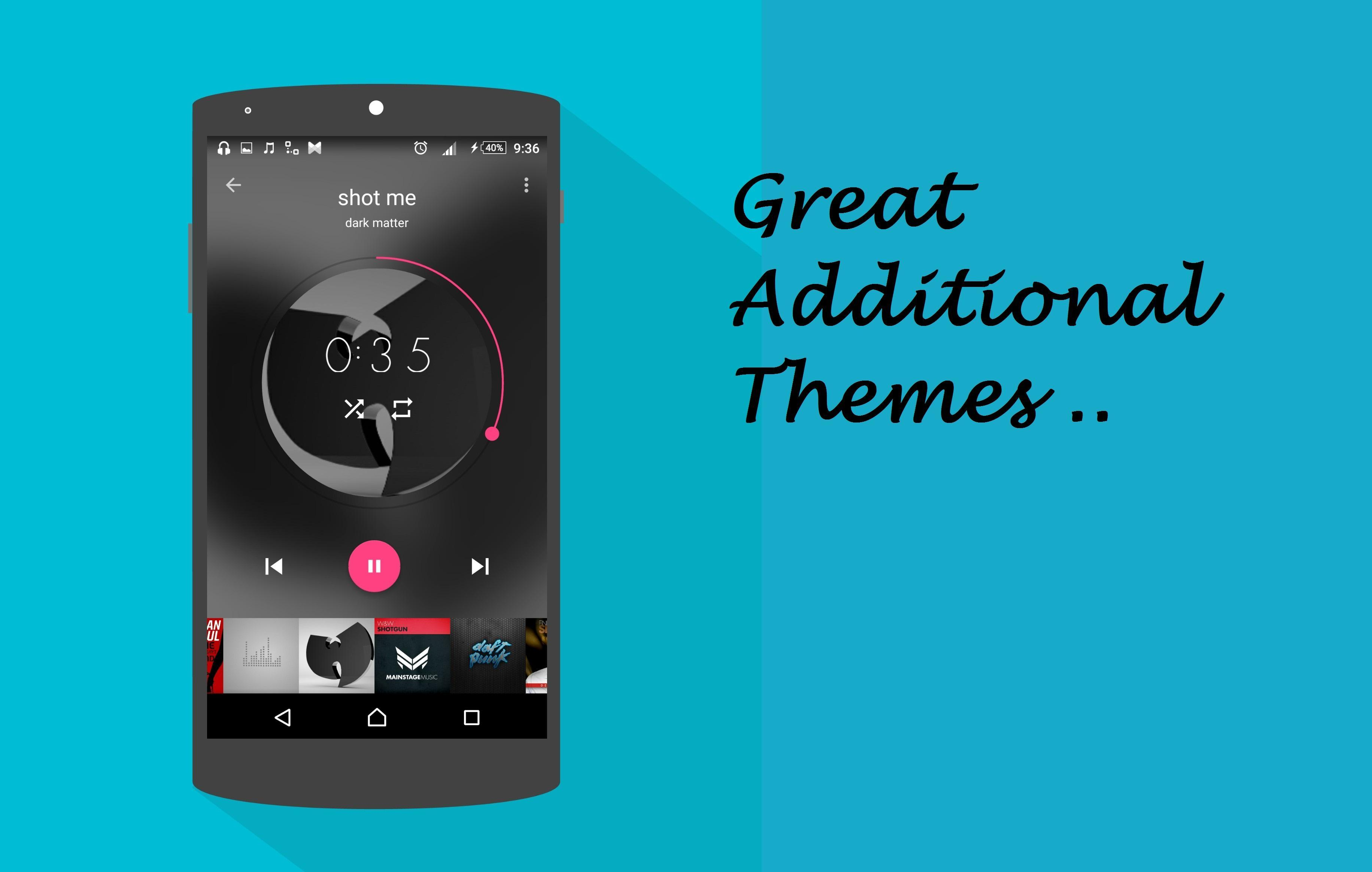 Music Lite for Android - APK Download