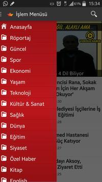 SANLIURFA.COM apk screenshot