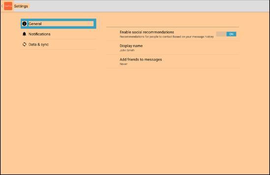 XandrasArtwork screenshot 12