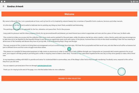 XandrasArtwork screenshot 22