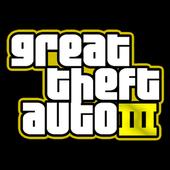 Grand Cheat for GTA 3 icon
