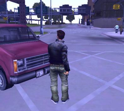 Grand Cheat for GTA 3 screenshot 1