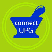 Connect UPG icon