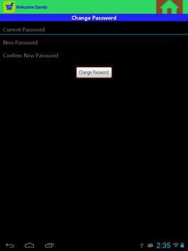 Connect UPG apk screenshot