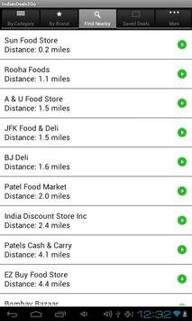 IndianDeals2Go-Tablet screenshot 4