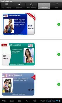 IndianDeals2Go-Tablet screenshot 5