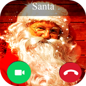 A real Call From Santa Claus Pro icon