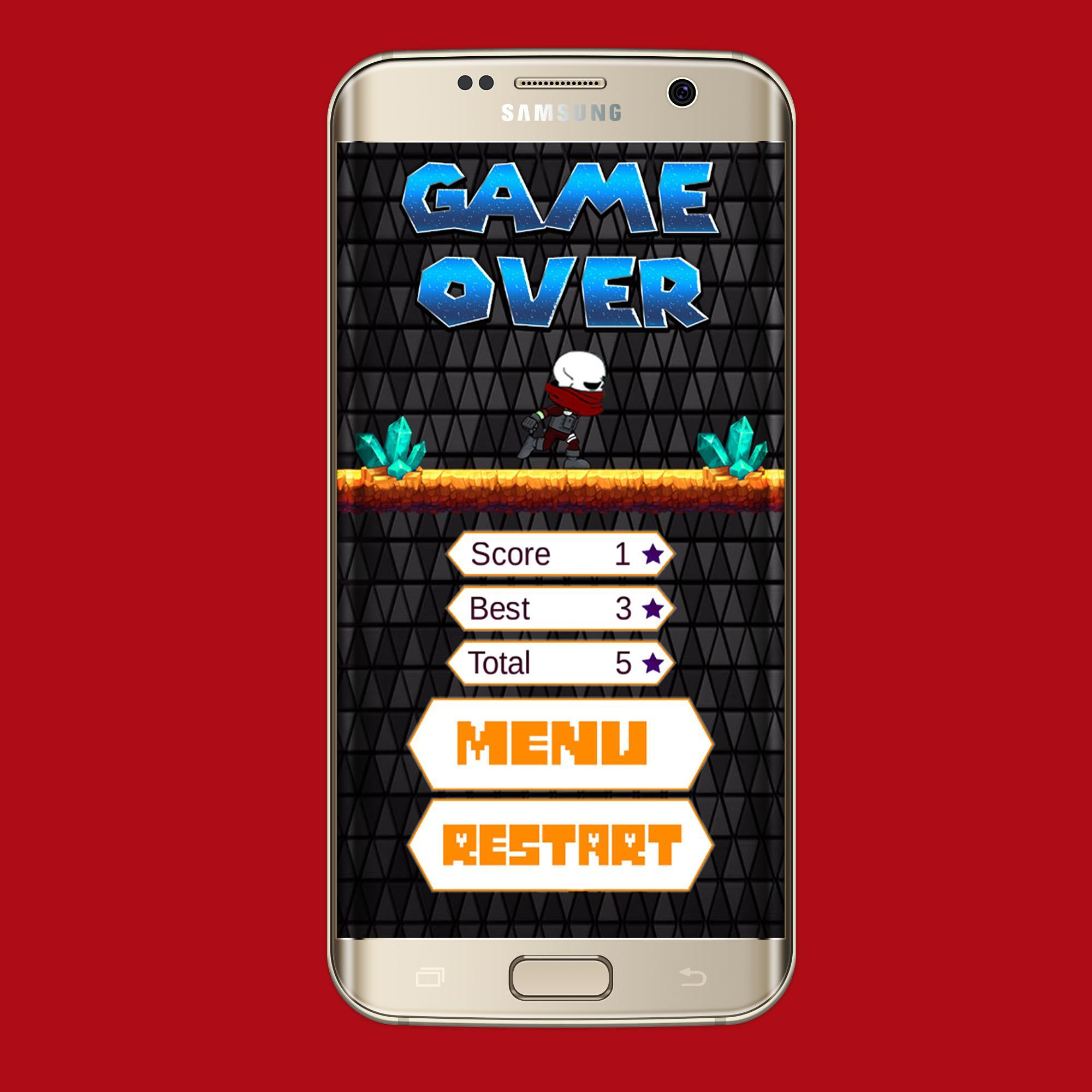 Sans Battle for Android - APK Download