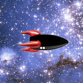 Negative Gravity Universe icon
