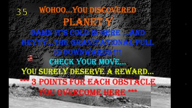 Negative Gravity Universe screenshot 1