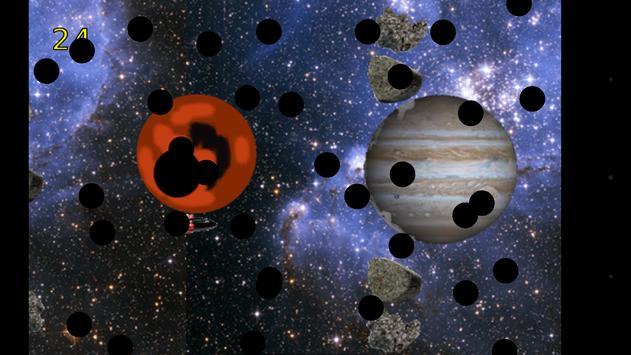 Negative Gravity Universe screenshot 2