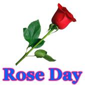Rose Day Wishes Quotes 2019 icon