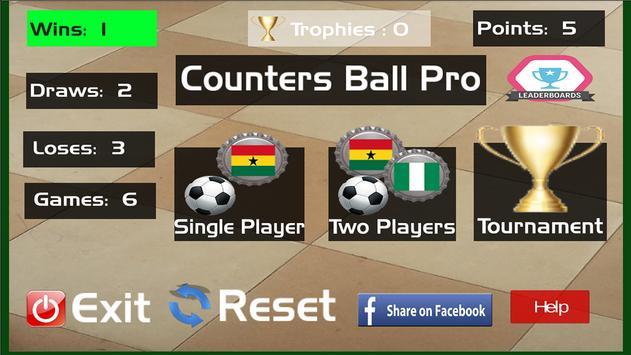 Counters Ball Pro screenshot 8