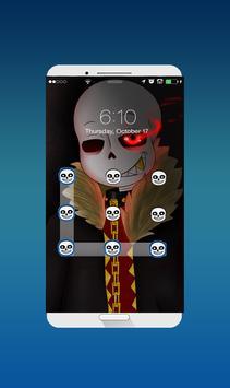 Sans Lock Pattern Screen apk screenshot