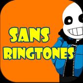 Sans Ringtones icon