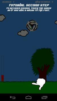 Keepie Upie apk screenshot