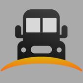 Track Galaxy Trucks icon