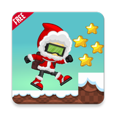 Christmas World icon