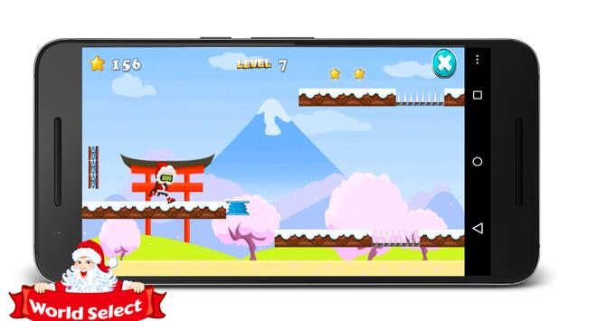 Christmas World apk screenshot