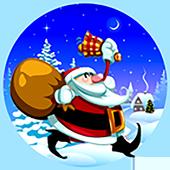 Super Santa X-mas icon