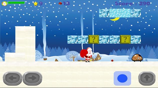 Super Santa X-mas screenshot 15