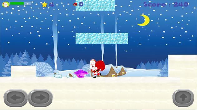 Super Santa X-mas screenshot 3