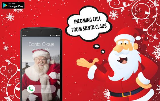A Call From Santa Claus! screenshot 1